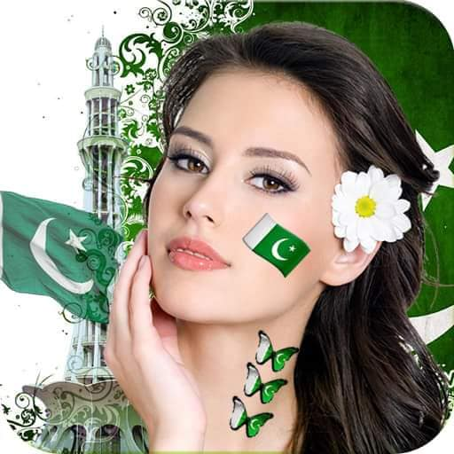 14 august pakistan independence day girls dpz hd