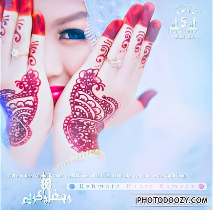 Advance Eid Mubarak Gif Dpz For Girlz