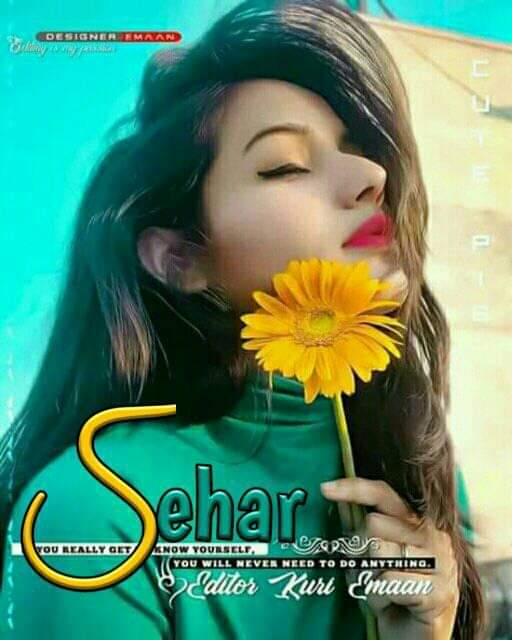 stylish-sehar-name-dp-for-whatsapp-and-fb