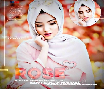 cute-stylish-rose-name-dp-for-girls-latest