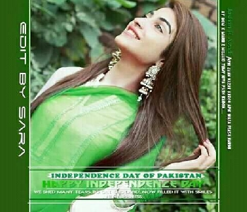 independence-day-of-pakistan-14-august-girl-dp