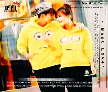 cute-korean-lovers-in-yellow-costumes