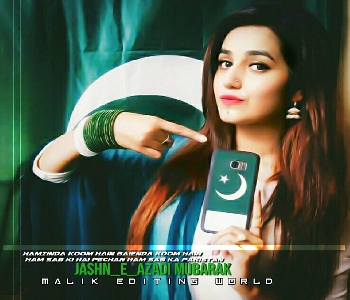pakistan-independence-day-dp-for-girls-august-2018