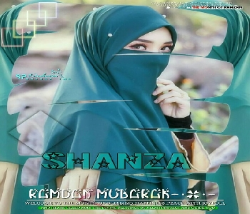 shan-e-ramzan-shanza-name-dp-for-girls
