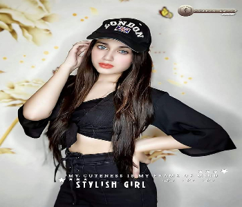Stylish Attitude Girl Images For Fb Whatsapp Profile Pic Free