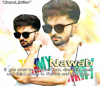 stylish-dp-for-boys-nawab-name