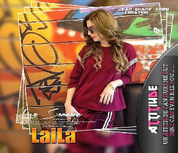laila-attitude-and-stylish-dp-for-girls-2018